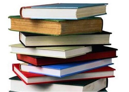 Книги в твердом переплете